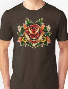 Spitshading 023 Unisex T-Shirt