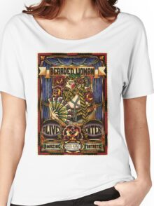 Spitshading 028 Women's Relaxed Fit T-Shirt