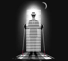 Mr. Blind Man Unisex T-Shirt