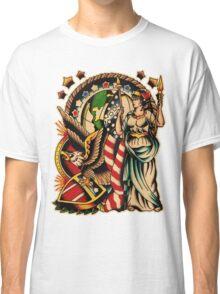 Spitshading 029 Classic T-Shirt