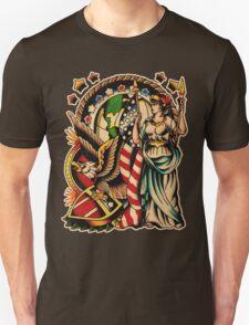 Spitshading 029 Unisex T-Shirt