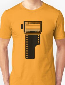 Film Black T-Shirt