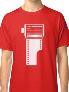 Film White Classic T-Shirt