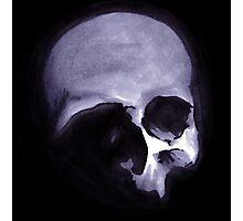 Bones VI Photographic Print
