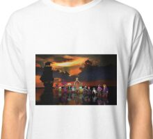 Secret of Monkey Island pixel art Classic T-Shirt