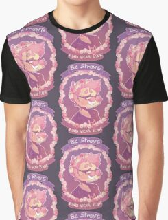 Markiplier - Flower crown Graphic T-Shirt