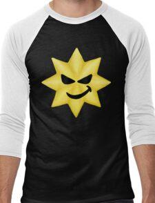 Revenge Men's Baseball ¾ T-Shirt