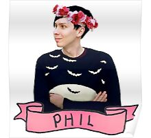 Phil Poster