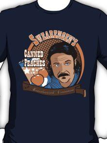 Unauthorized Cinnamon T-Shirt