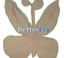 BetterFly Logo Collection by Better-Fly