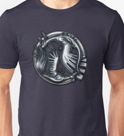 Legendary Duo Unisex T-Shirt