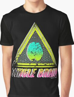 jungle brain (save our dreams) Graphic T-Shirt