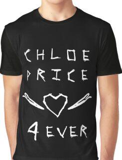Chloe Price Graphic T-Shirt
