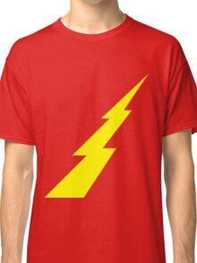 Rising Lightning Classic T-Shirt