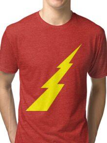 Rising Lightning Tri-blend T-Shirt