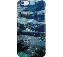 the darkest night iPhone Case/Skin