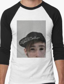 Jack Men's Baseball ¾ T-Shirt
