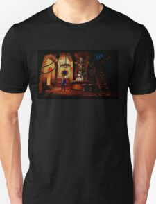 The barkeeper of Scabb Island T-Shirt