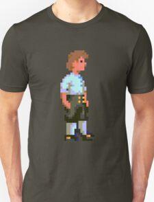 Guybrush (Monkey Island 1) T-Shirt