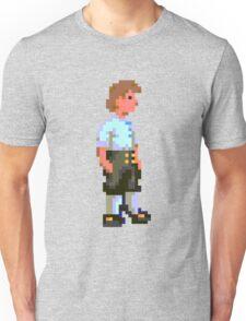 Guybrush (Monkey Island 1) Unisex T-Shirt