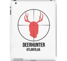 Deerhunter Atlanta  iPad Case/Skin