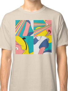 Alice is Dead (II) Classic T-Shirt