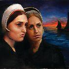 Lady Jane Grey - #6 by Matt Abraxas