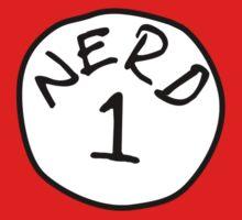 Nerd 1 by dgoring