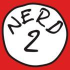 Nerd 2 by dgoring