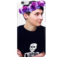 Dan BIGGER VER iPhone Case/Skin