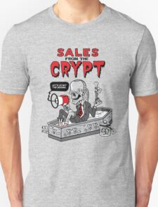 Sales From The Crypt T-Shirt