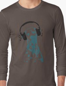 Dogmusic Long Sleeve T-Shirt