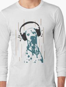Dogmusic Long Sleeve T-Shirt
