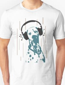 Dogmusic Unisex T-Shirt