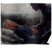John Owen - #12 Poster