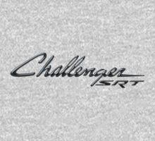 Challenger SRT Kids Clothes
