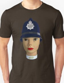 head of the police T-Shirt