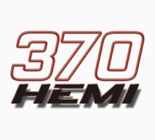 370 HEMI Kids Clothes