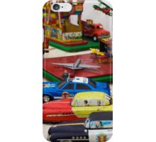 Old Toys  iPhone Case/Skin