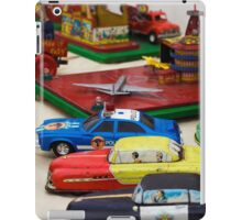 Old Toys  iPad Case/Skin