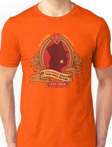 His Star-Burns Bright Unisex T-Shirt