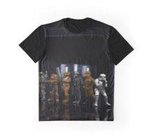 StarWars Dark Forces pixel art Graphic T-Shirt