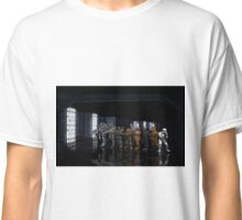 StarWars Dark Forces pixel art Classic T-Shirt