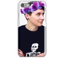 Dan BIGGER VER iPhone Case/Skin