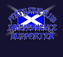 Scottish Independence Supporters Design  by Sookiesooker