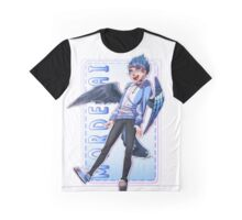 Regular Show - Mordecai Graphic T-Shirt