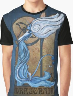 Rule 63: Dragonair Graphic T-Shirt