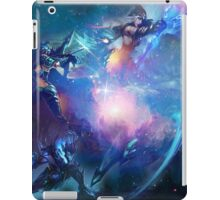 League of Legends - The AD Carries - Vayne, Draven, Ashe  iPad Case/Skin