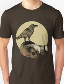 head and crow T-Shirt