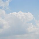 Cloud by Kenneth Vanover
